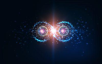 Kvanttiteknologia pähkinänkuoressa